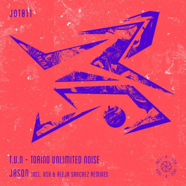 jazzotech-album